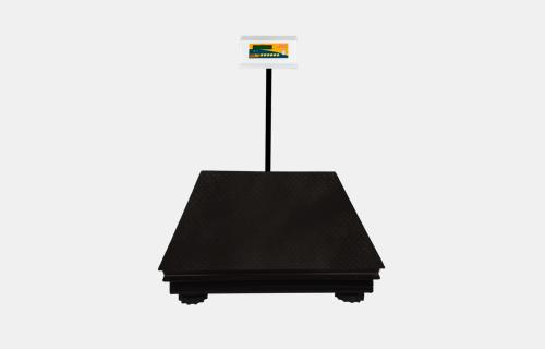 Industrial Heavy Duty Platform Scale