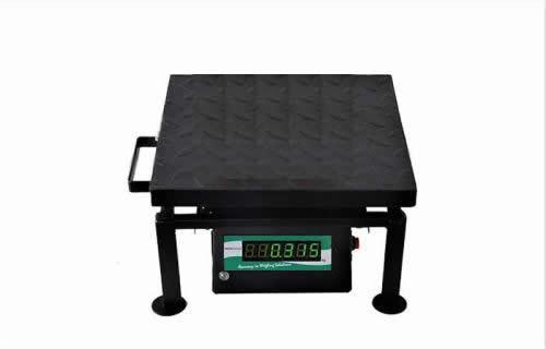 Mini Chicken Scale